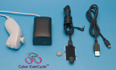 Cyber ExerCycle Kit